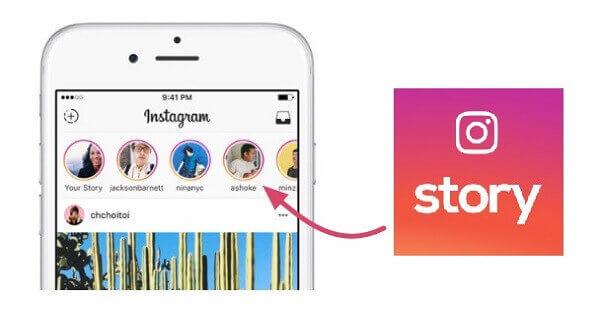 Cara Membuat Iklan di Instagram Stories