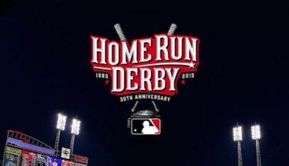 2015 MLB Home Run Derby