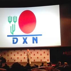 DDD-DXN Dynamic Day
