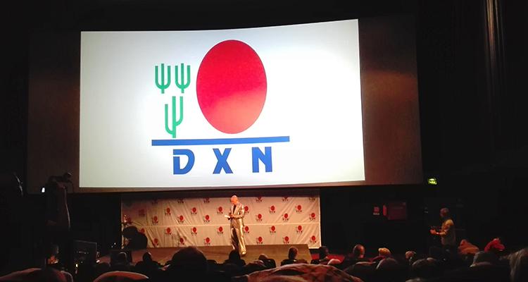 DDD - DXN Dynamic Day