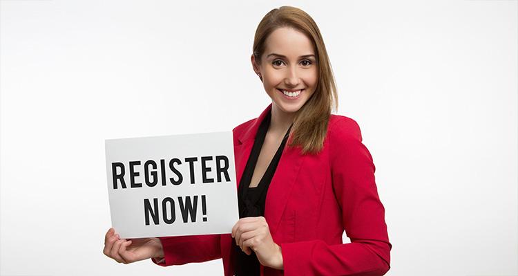 Ingyenes regisztráció