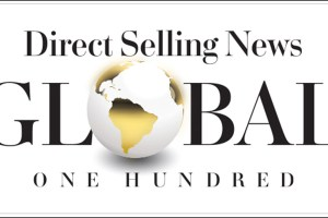 Megjelent a Direct Selling News Global 100 list – 2018
