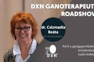 Ganoterapeuta Roadshow 2019