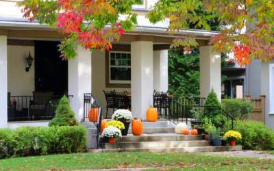 4 Ways to Prepare Your Garden for Fall