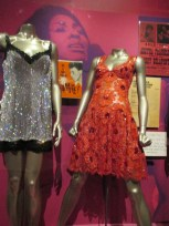 Tina Turner's Private Dancer dress