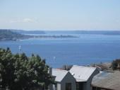 goodbye, Puget Sound