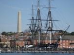 Bunker Hill & Old Ironsides