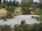 """raked gravel """"pond"""""""