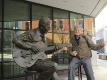Chet Atkins and guest