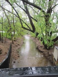 mini creek