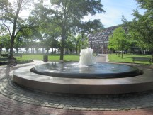 Chris Columbus Park