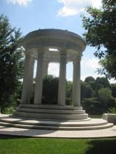 Mary Baker Eddy memorial