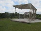 bandstand?