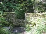 mill wall & window