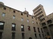 History Museum plaza