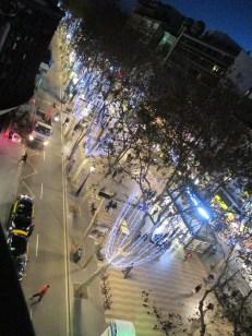 ramblas lights