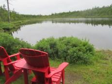 Laverty Lake