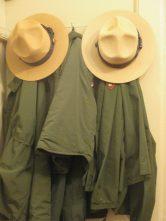 ranger gear