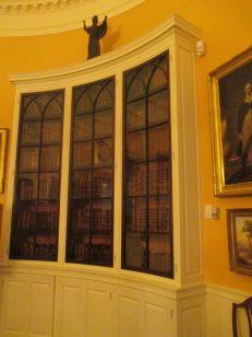 Washington's Library