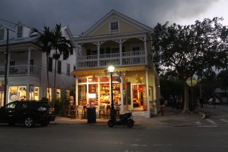 Building in Key West