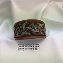 bruine halsband, bladafdruk, Anatolische herder of Kangal