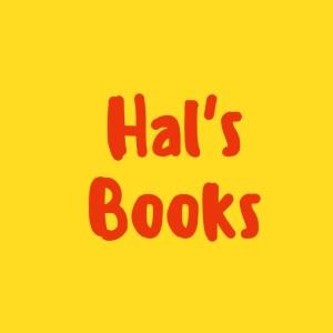 Hal's Books logo