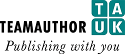 Team Author UK Logo