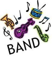 Picture Text: Band
