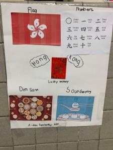 Cultural Posters - Hong Kong