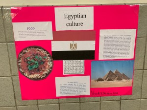 Cultural Posters - Egypt