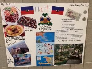 Cultural Posters - Haiti