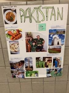 Cultural Posters - Pakistan