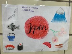 Cultural Posters - Japan
