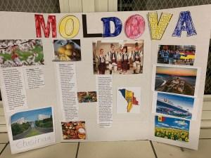Cultural Posters - Moldova