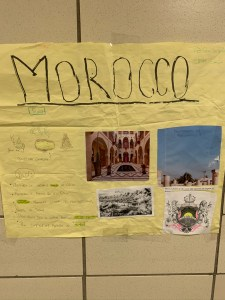 Cultural Posters - Morocco