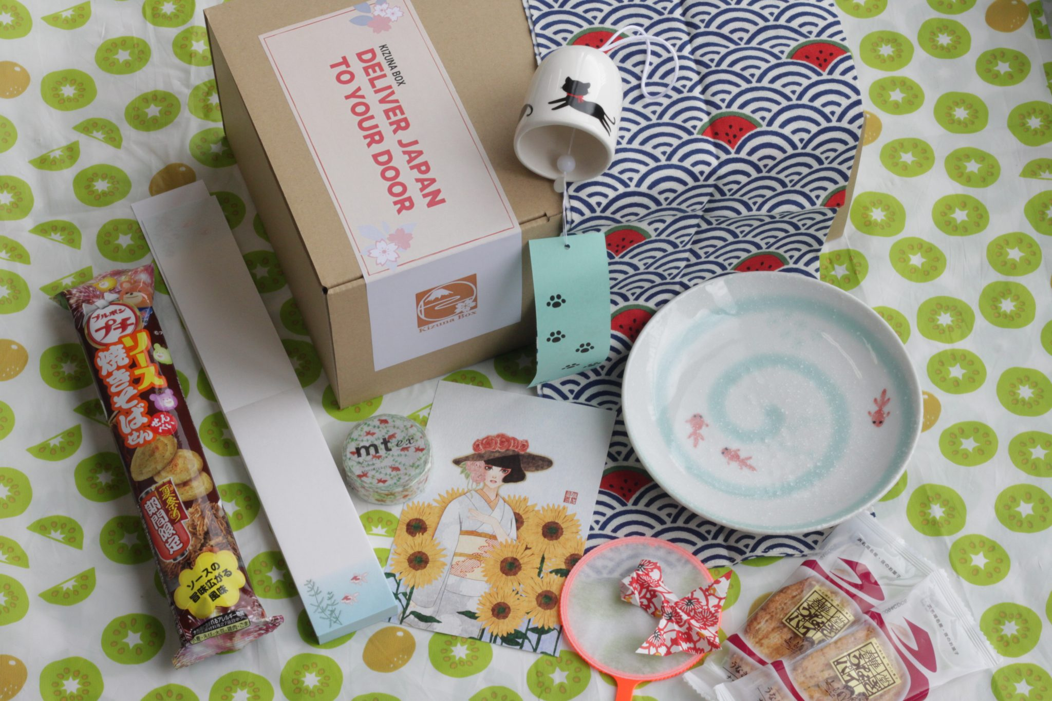 August_Lifestyle Box_with the box