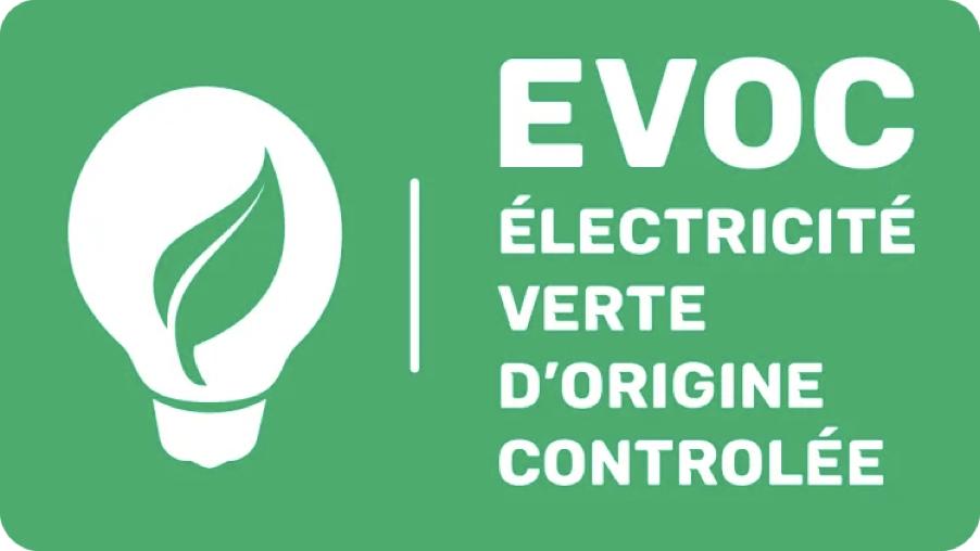Halte Nuisibles - Electricité verte d'origine controlée