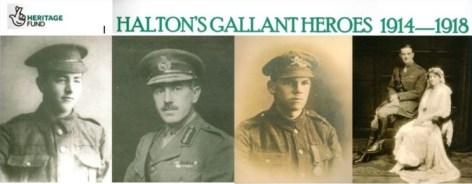 Gallant Heroes