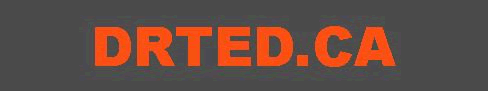 Dr. Ted logo