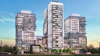 Molinaro Group, Paradigm 2087 Fairview Street, Midtown Burlington $55 million (24 storey superstructure)