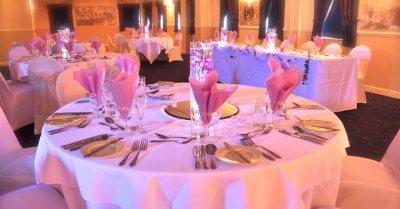 pinkweddingroom