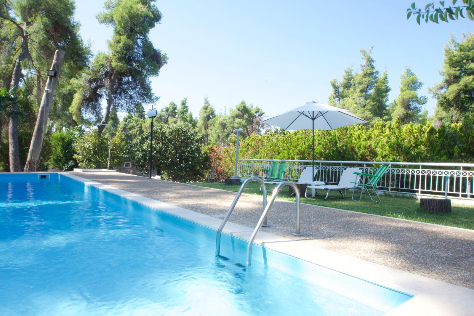 Diamond Swimming Pool