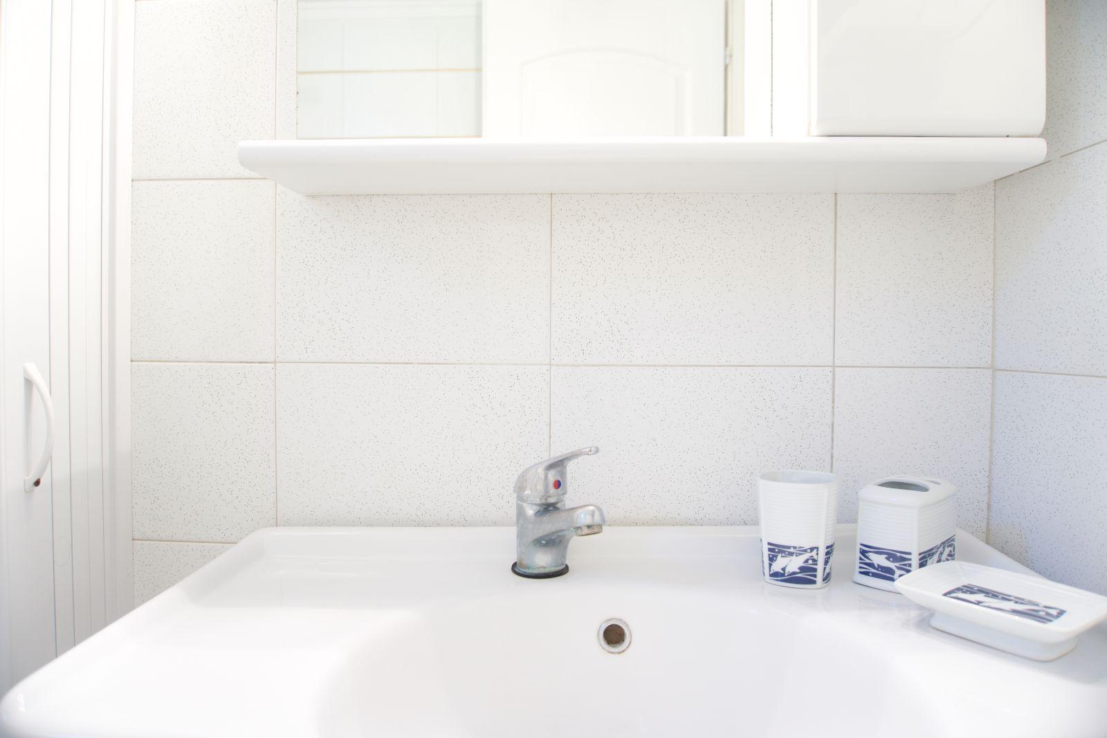 Diamond Bathroom 1