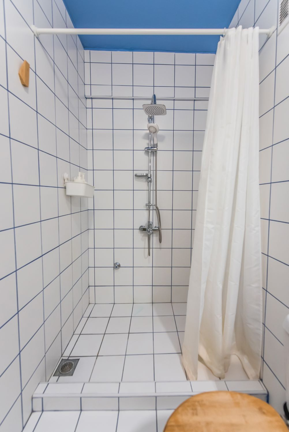 Bathroom with Shower #1