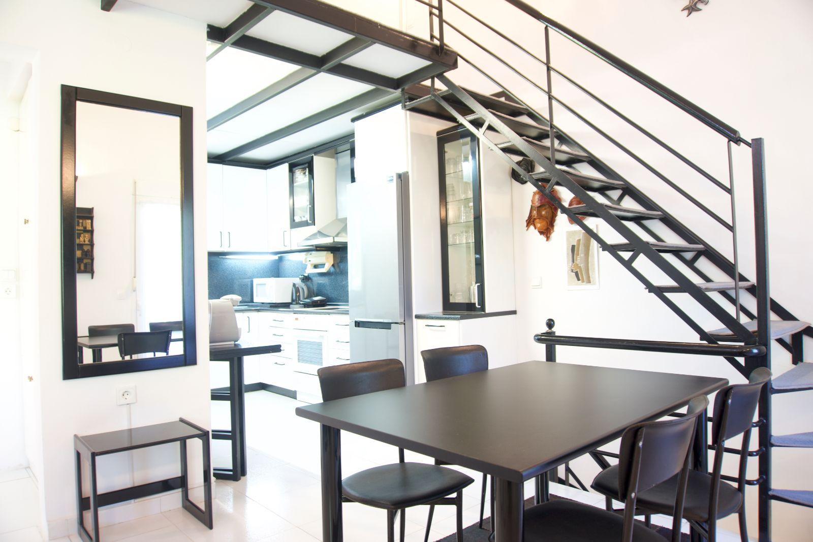 Diamond Dining Room & Kitchen