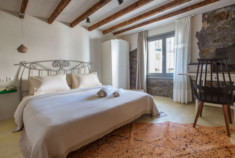 Ouziel Bedroom 4
