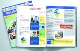 Magazine: School Doral International Math & Science