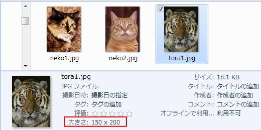 150X200のtora1