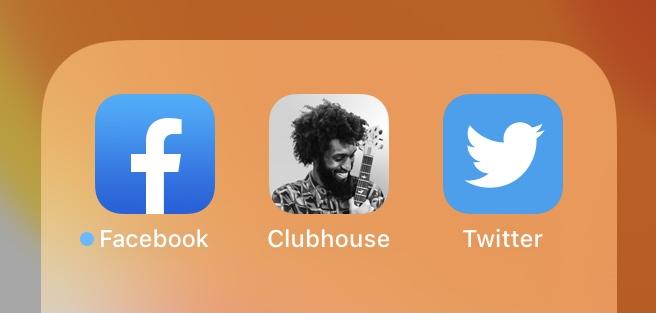 Clubhouse(クラブハウス)