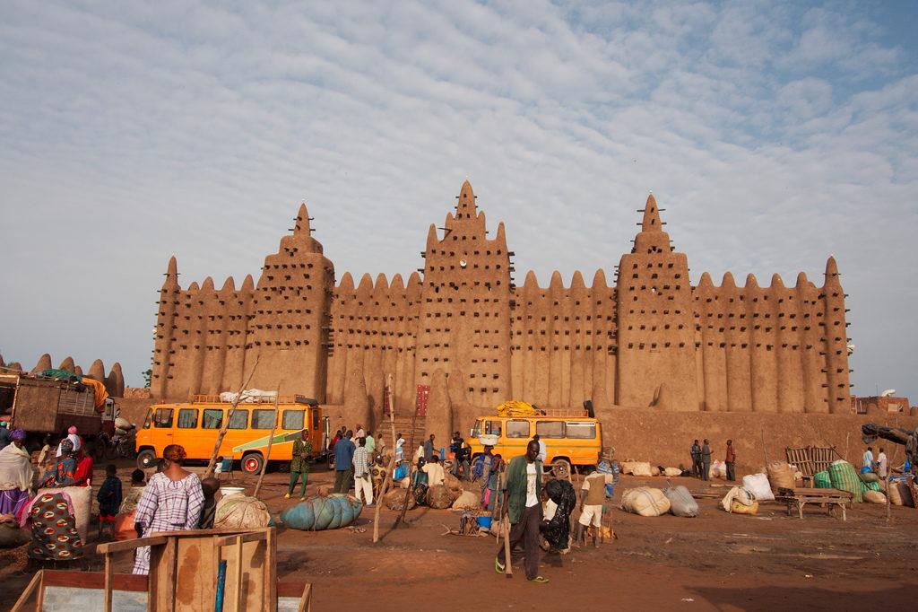 mosquée-djenné-architecture-sahel